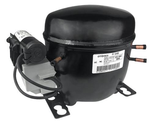 FF10HBX embraco Refrigeration Compressor, R134a