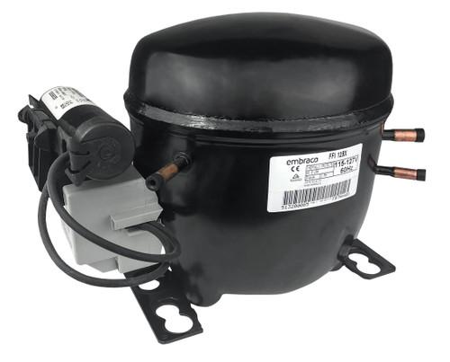 FFI12BX embraco Refrigeration Compressor, R12