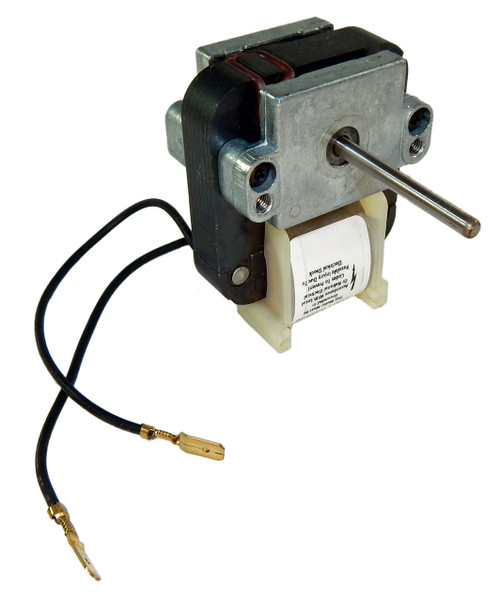 Fasco K114 Motor | Fasco C-Frame Refrigeration Fan Motor .74 amps 1100 RPM 120V (CW rotation)