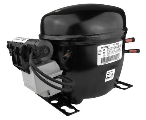 FFI12HBX embraco Refrigeration Compressor, R134a