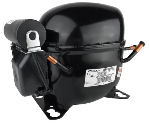 NEK6210GK embraco Refrigeration Compressor, R404a