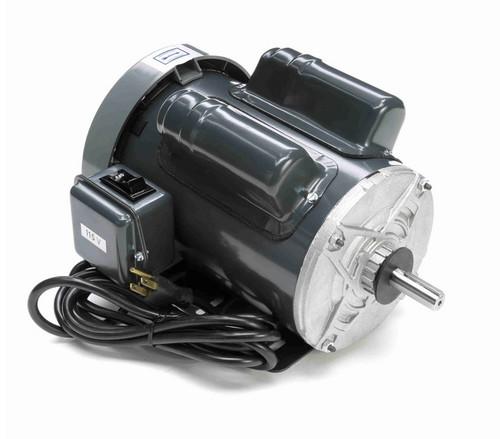 C659 Marathon 1 1/2 hp 1800 RPM 115/208-230V TEFC 56H Frame (Farm Duty) Motor