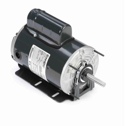 X032 Marathon 1/2 hp 1800 RPM 115/230V TEAO 48Z Frame PSC Farm Motor