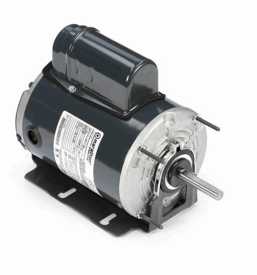 X030 Marathon 1/4 hp 1800 RPM 115/230V TEAO 48Y Frame PSC Farm Motor