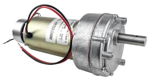 Klauber RV Slide Out Motor K01531D400
