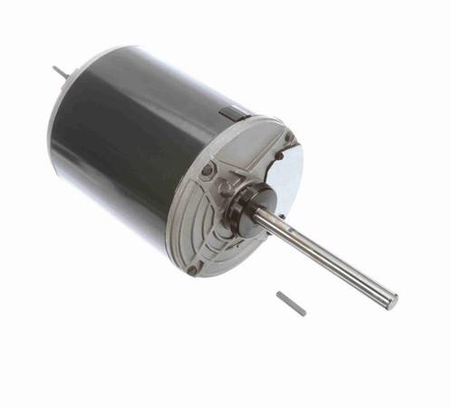 K1505 Marathon 3/4 hp 3-phase 575V 1200 RPM OPAO 56Z Frame Condenser Fan Motor