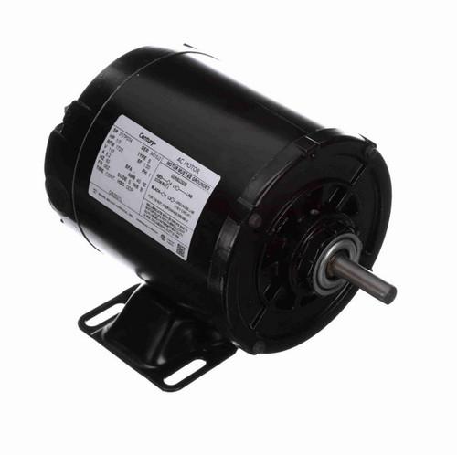 OS2031L Century 1/3 hp (1 speed) 115V 1800 RPM ODP 56Z Frame Rigid Base  Blower Motor