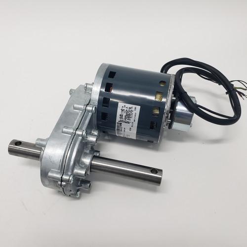 K01531A600 Power Gear Bleacher Slide Out Motor, replaces K01151-S600, 652589-01 Interkal