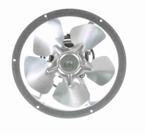 Morrill Motors MD5469, 4-20 Watt, 115-230V ECM Evaporator Fan Assembly