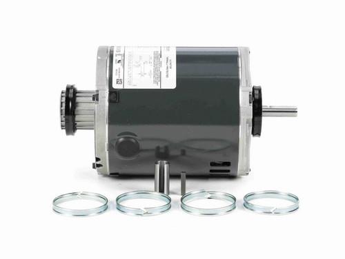 4731 Marathon 1/3 hp (1 speed) 115V 1800 RPM ODP 48Y Frame Split Phase Resilient Base Motor