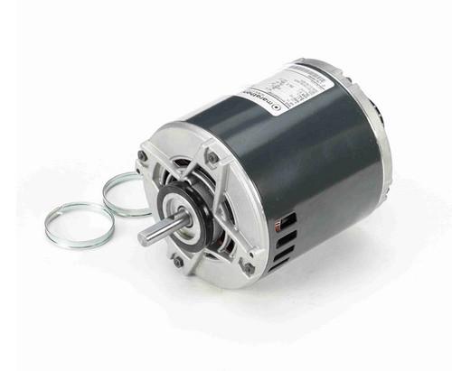4732 Marathon 1/2 hp (1 speed) 115V 1800 RPM ODP 48Y Frame Split Phase Resilient Base Motor