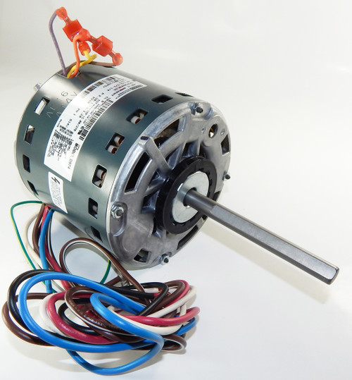 "1/2 hp 825 RPM 3-Speed 277V 5.6"" Diameter Fasco Motor # D974"