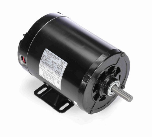 FB3154 Century SPL hp 208-230/460V 1800 RPM Open 56 Frame 3 phase Air Compressor Motor