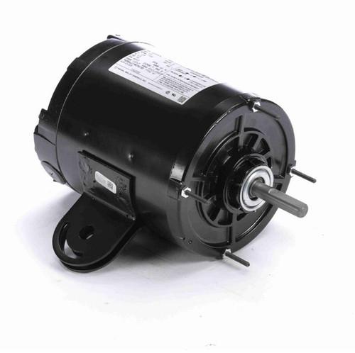 YA2030 Century 1/3 hp (1 speed) 115V 1800 RPM TEAO 48YZ Frame PSC Pedistal Fan Motor