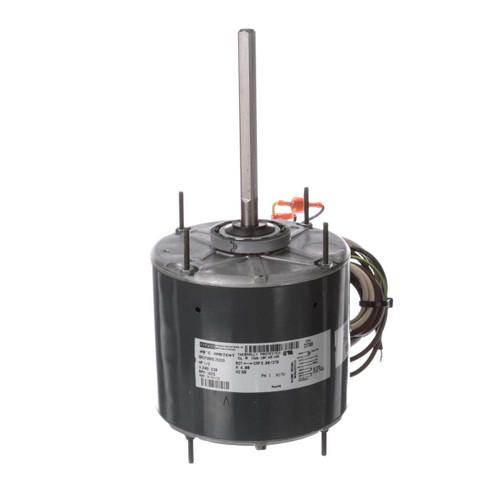 "Fasco D788 Motor | 1/2 hp 1625 RPM 208-230 Volts 5.6"" Diameter"