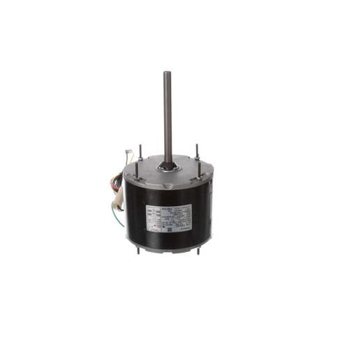 FSE1026 Century 1/4 hp 1075 RPM, 2-Speed, 208-230V, 60°C Condenser Motor