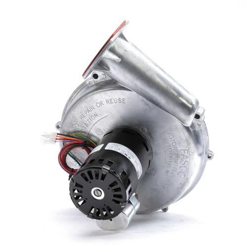 Trane Furnace Blower Motors - Furnace Draft Inducers