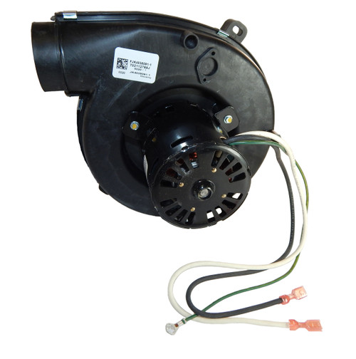 Fasco D9620 Motor | Consolidated Industries Furnace Blower (JA1N114, 422030, 424