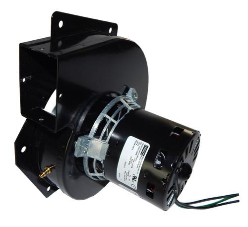 Fasco D673 Motor | Heil-Quaker, Rheem-Ruud Draft Inducer 115V  (610672, JA1M139, 51-21504-01)