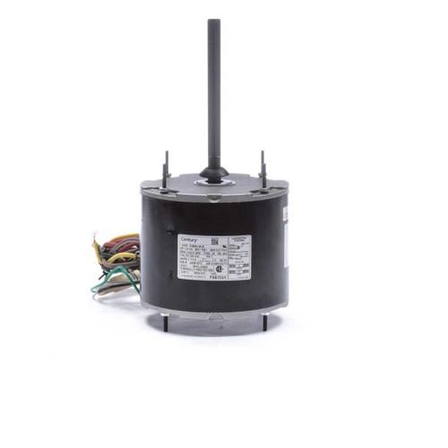 FSE1024 Century 1/4 hp 1625 RPM, 2-Speed,208-230V, 60°C Condenser Motor