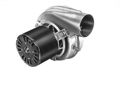 Fasco A205 Lennox Furnace Exhaust Venter Blower (T6-2118, T6-2118P, 7021-8372, 7021-9001)