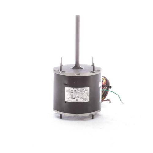 FSE1036 Century 1/3 hp 1075 RPM, 2-Speed, 208-230V, 60°C Condenser Motor