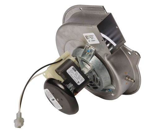 Fasco A208 Lennox Furnace Draft Inducer Blower 115V (7058-0322, 60M8101)