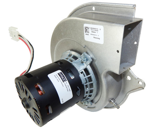 Fasco A210 Lennox Furnace Draft Inducer Blower 115V (7021-11063, 18M67011)