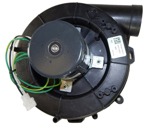Fasco A211 Lennox Furnace Draft Inducer Blower 115V (7021-11634, 81M1601)