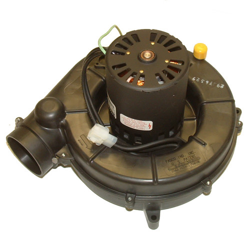 Fasco A122 Nordyne Furnace Draft Inducer blower 115V (7021-11227, 6219490)
