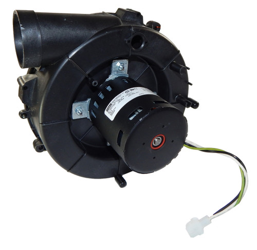 Nordyne Furnace Draft Inducer blower 115V (7021-11385, 622064) Fasco # A123