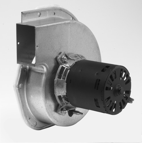 Fasco A241 Rheem Rudd Furnace Draft Inducer Blower (70-23641-81, 7021-9567,7021-9137)
