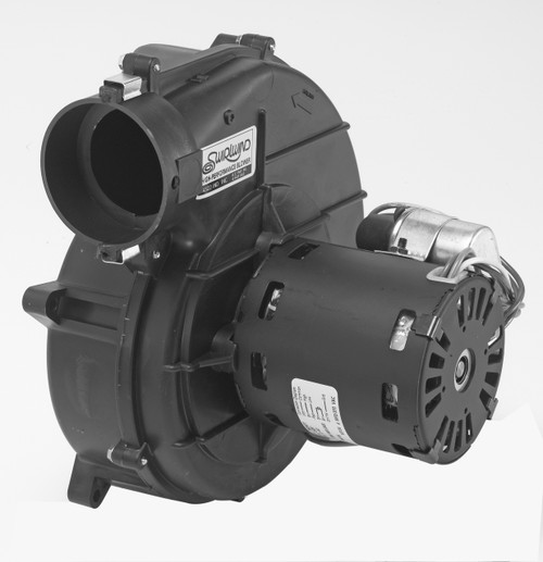 Fasco A246 Rheem Rudd Draft Inducer (70-24206-01, 70-24206-02, 7062-3925S, 7062-5272