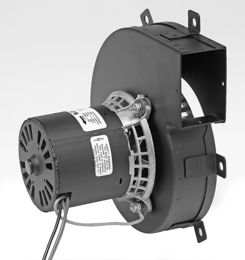 Fasco A193 Trane Furnace Draft Inducer Blower 240V (X38040050010, 7021-8591)