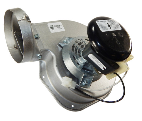 Fasco A260 Trane Furnace Draft Inducer Blower 115V (7058-0261, D342077P03)