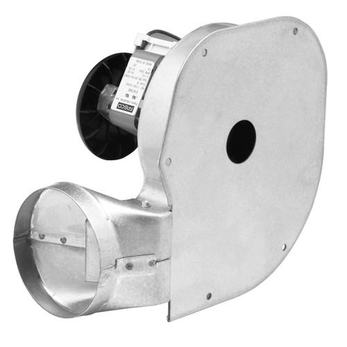 Fasco A268 Trane Furnace Draft Inducer Blower 115V (7002-3447, D342078P06)