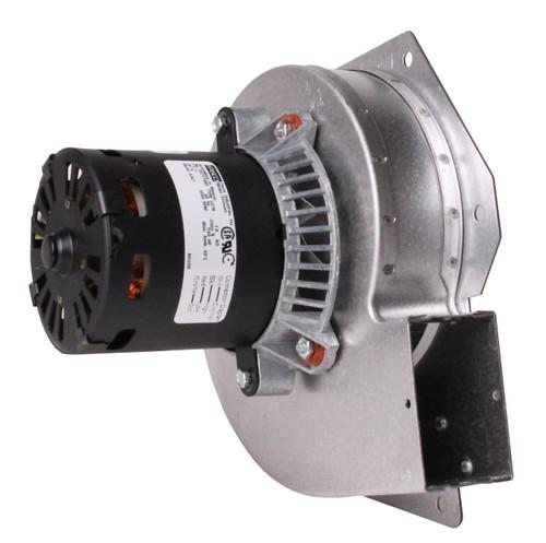Fasco A367 Trane Furnace Draft Inducer Blower 115V (7021-8051, 21D340096P02)
