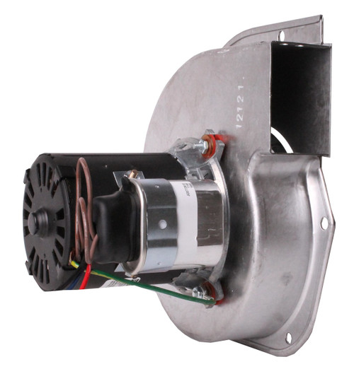 Fasco A370 Trane Furnace Draft Inducer Blower 208-230V (7062-3918, C664099P01)