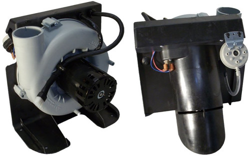 Fasco W3 Motor | Bradford White Water Heater Exhaust Blower (117524-00, 110519-00)