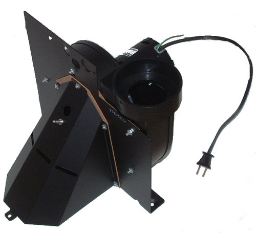 State Industries Hot Water Heater Exhaust Draft Inducer Blower # 0012400540