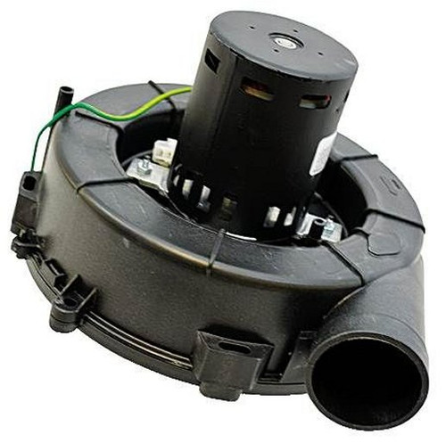 Lennox Furnace Draft Inducer Blower 115V (60L1401, 7021-10912) Fasco # A216