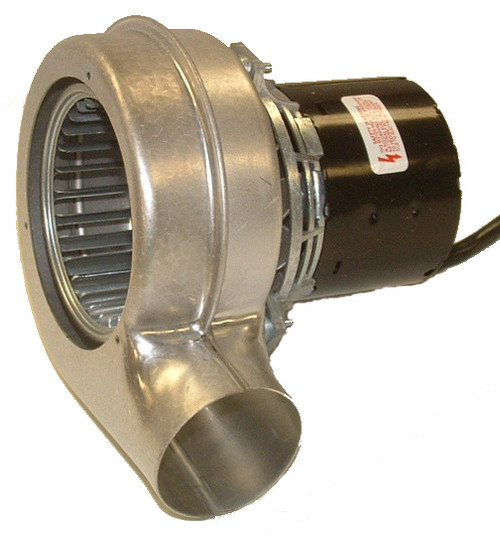 Fasco A320 Lennox Furnace Exhaust Venter Blower 115V (101154-01)