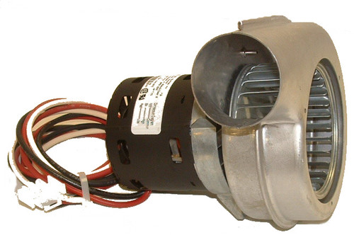 Fasco A322 Lennox Furnace Exhaust Venter Blower 115V (83L8201)