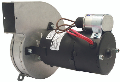 Lennox Roof Top Exhaust Blower (23G8101) 208-230V Rotom # FB-RFB101