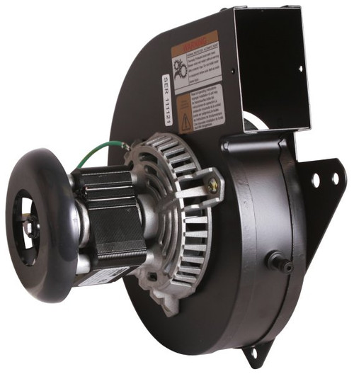 FB-RFB859 | Goodman Furnace Draft Inducer Blower 115V  # B18590-05 (B18590005)