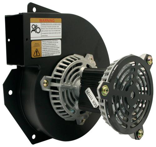FB-RFB337 | Trane Furnace Draft Inducer Blower (7002-2558, D330787P01, BLW473)
