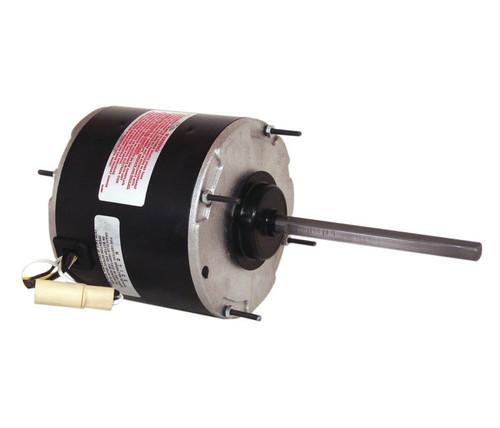 FEH1056D Century 1/2 hp 1075 RPM, 1-Speed, 208-230/460V, 60°C Condenser Motor