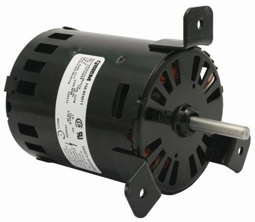 FM-RFM11 | Clare Furnace Draft Inducer Motor 115V (V15, M045, 2862511004, 2862811001)