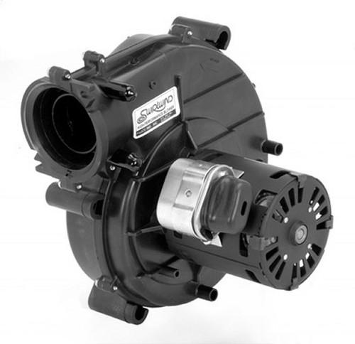 York Draft Inducer 115V (024-31953-000, 7062-5094,7062-5094S) Fasco # A230