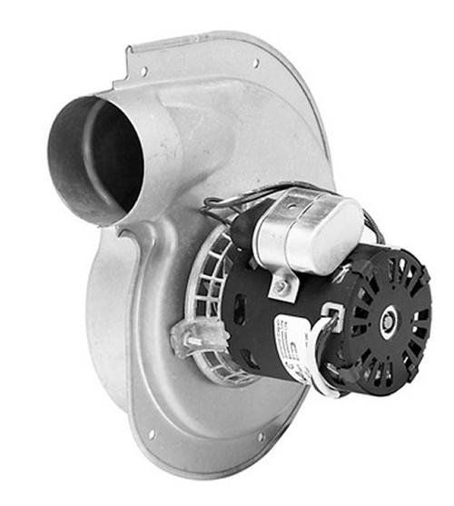 York Draft Inducer 208-230V (7062-5155, 7062-5267, 10252, 026-39532-000) Fasco # A234